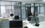 办公室隔断1